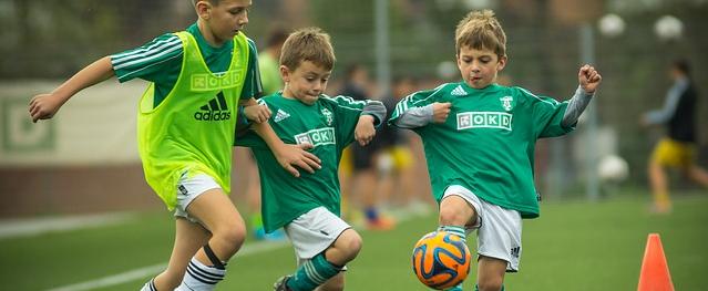 Sportkleding en sportshirts bedrukken