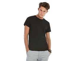 Heren t-shirts bedrukken met ronde of v-hals