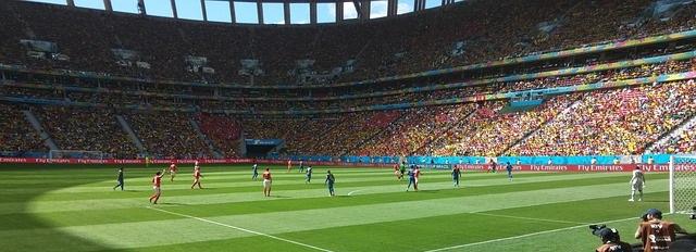 Oranje kleding voor het WK