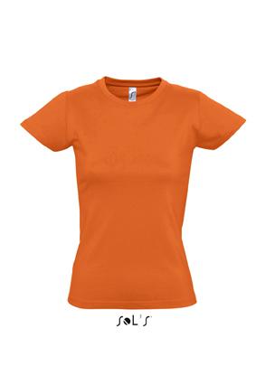 Sols dames T-shirt Imperial