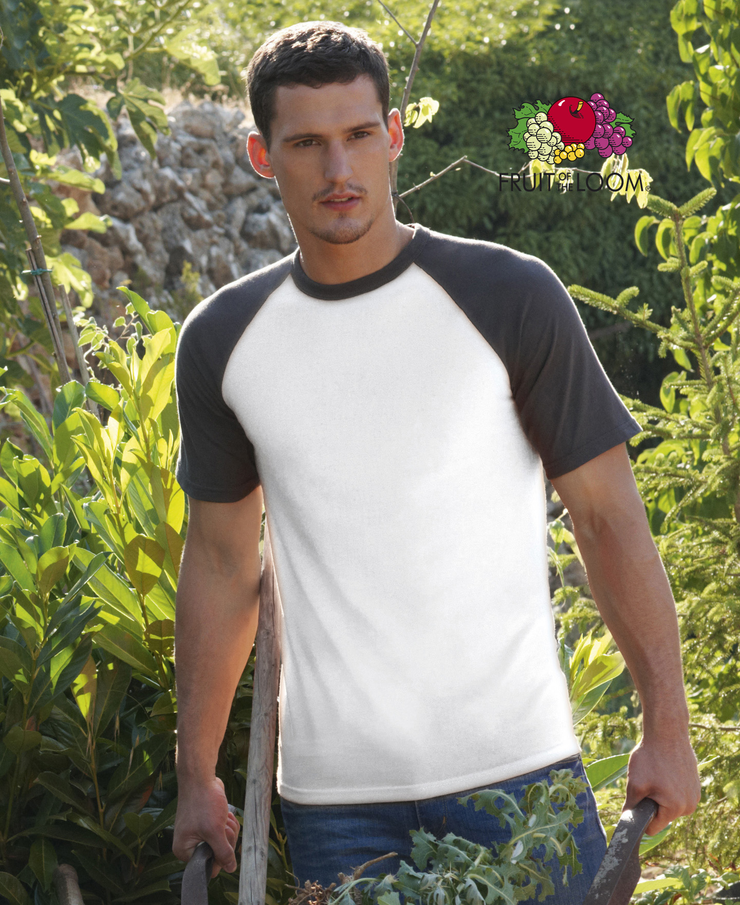 CG61026 Base-Ball T-shirt