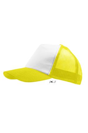 Sols Bull White - Lemon