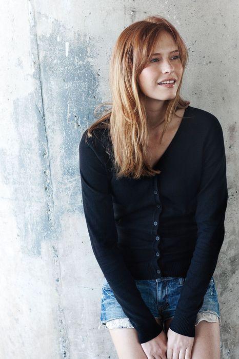 Kariban K948 Emma Black