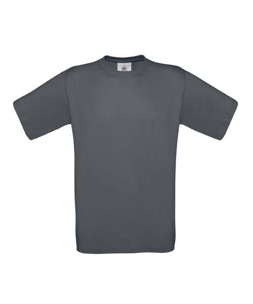 B&C Exact 190 Dark Grey