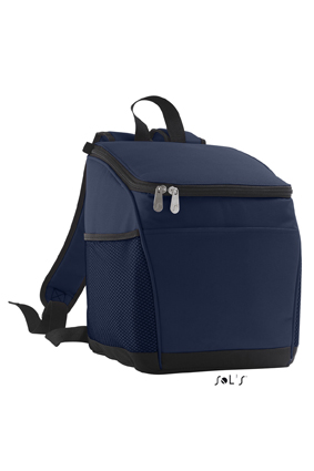 Iso Back Pack French Navy
