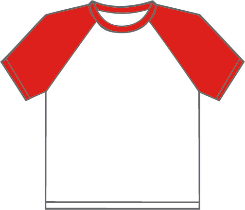 SC61026 White - Red
