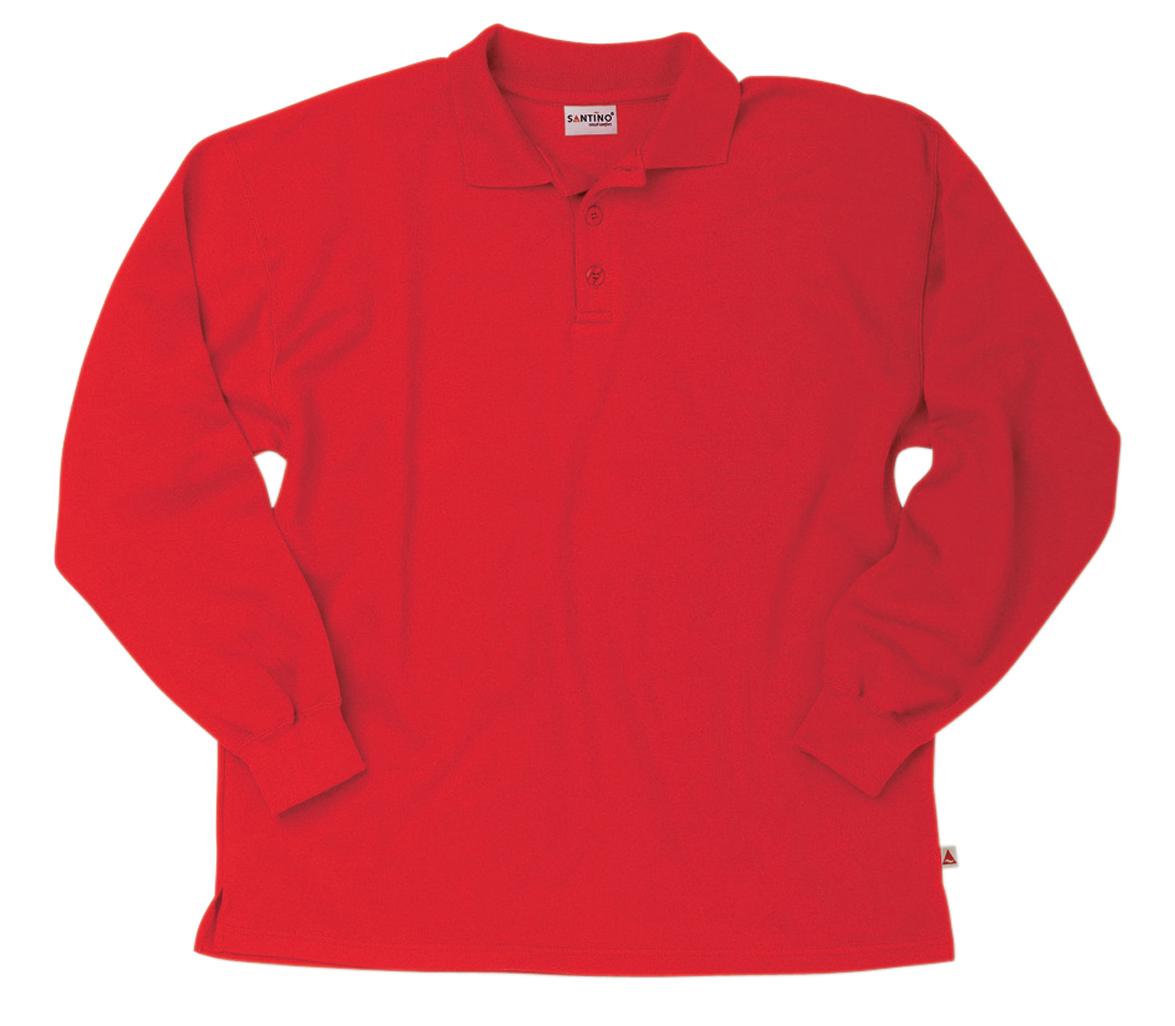 Santino Polosweater Rick Rood