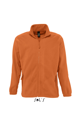 Sols heren fleece jacket North