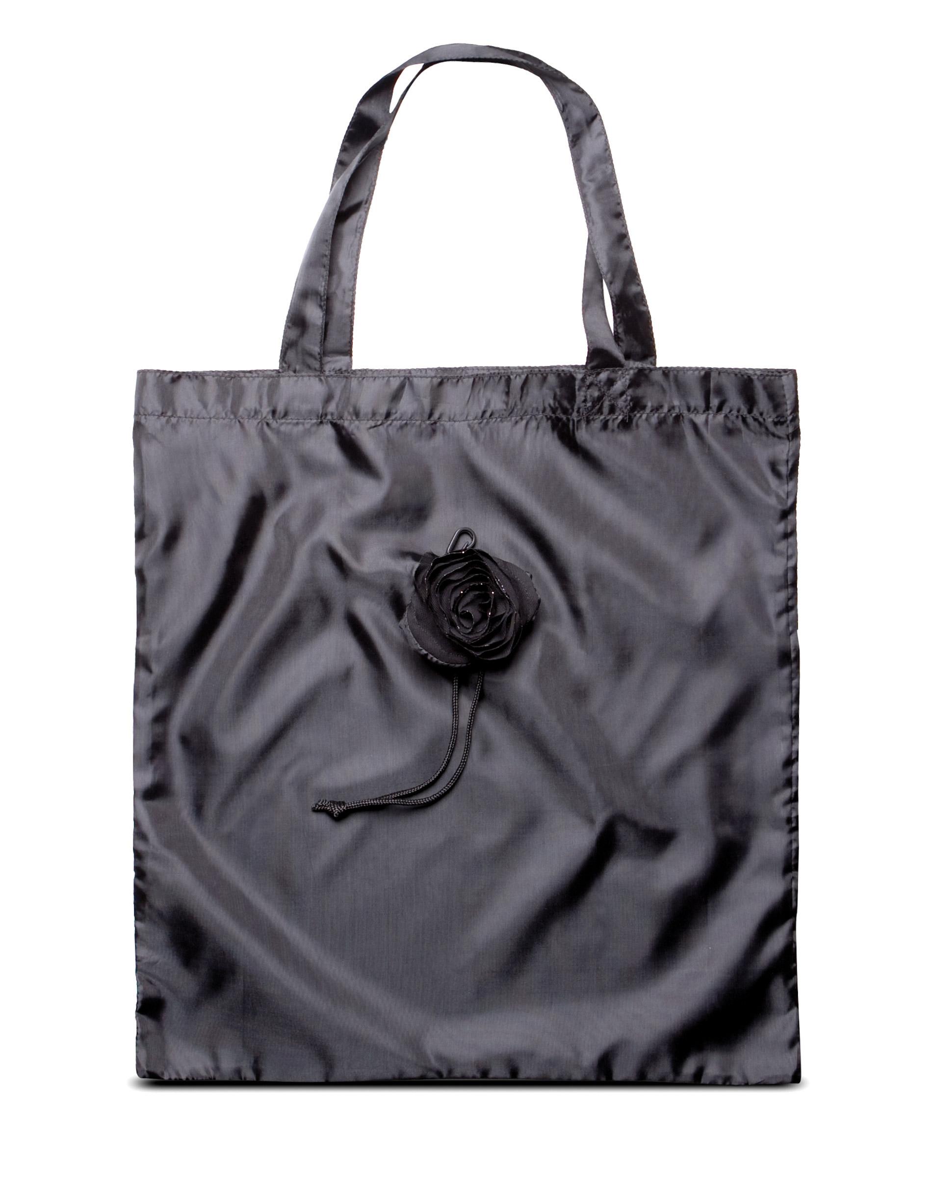 Shopper ki0202 zwart
