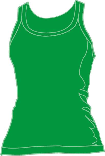 SK16 Green