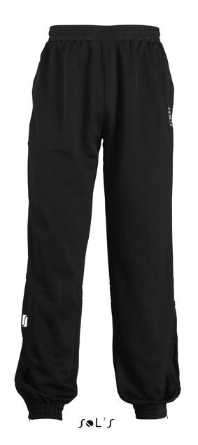 Sols Bernabeu Pants Black