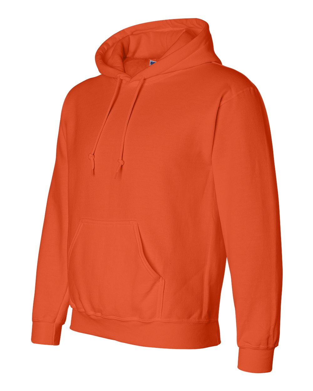 Gildan Ultra Blend Hooded sweater GIL12500 Orange