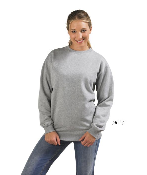 Sols Supreme Unisex Sweater Sols Supreme 1