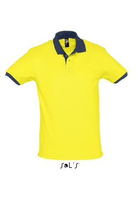 Sols Prince Lemon - French Navy