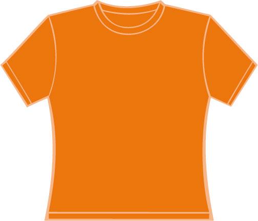 CGTW012 Punpin Orange