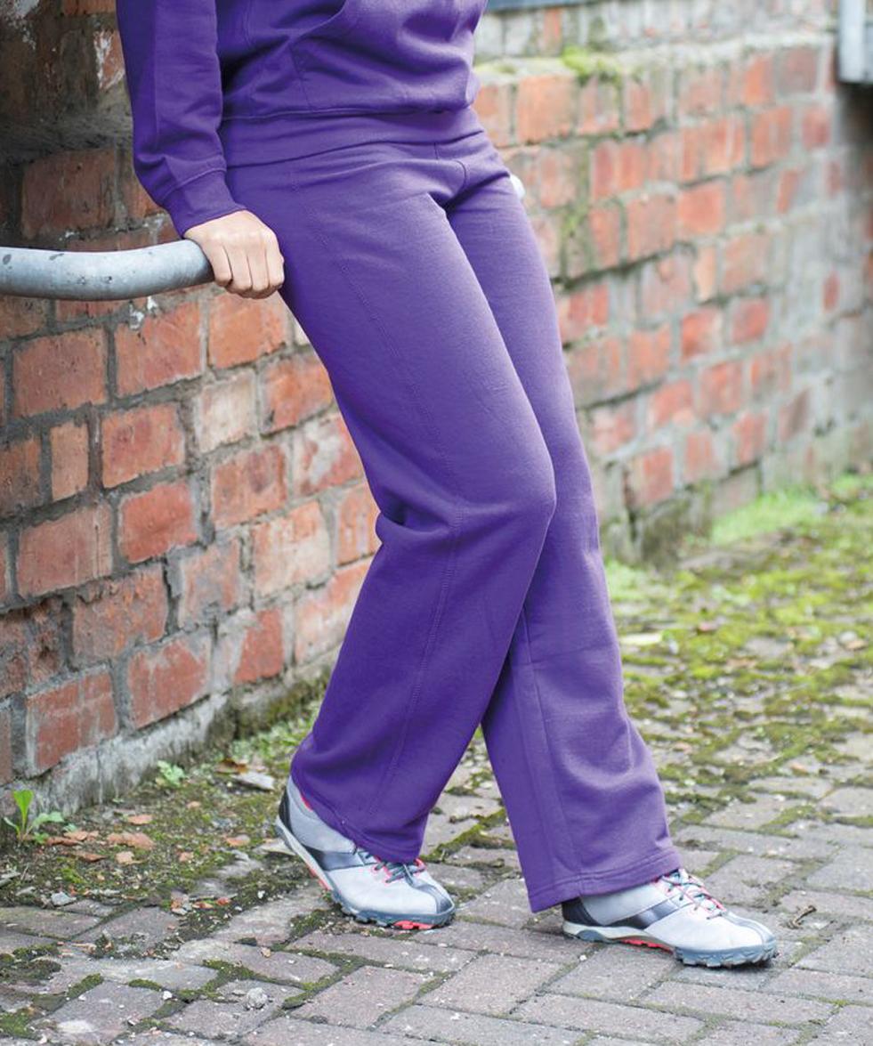 AWDis Girlie Dames Joggingbroek