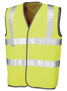 R21 Safety Yellow