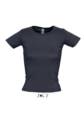 Sols Lady Rond Navy