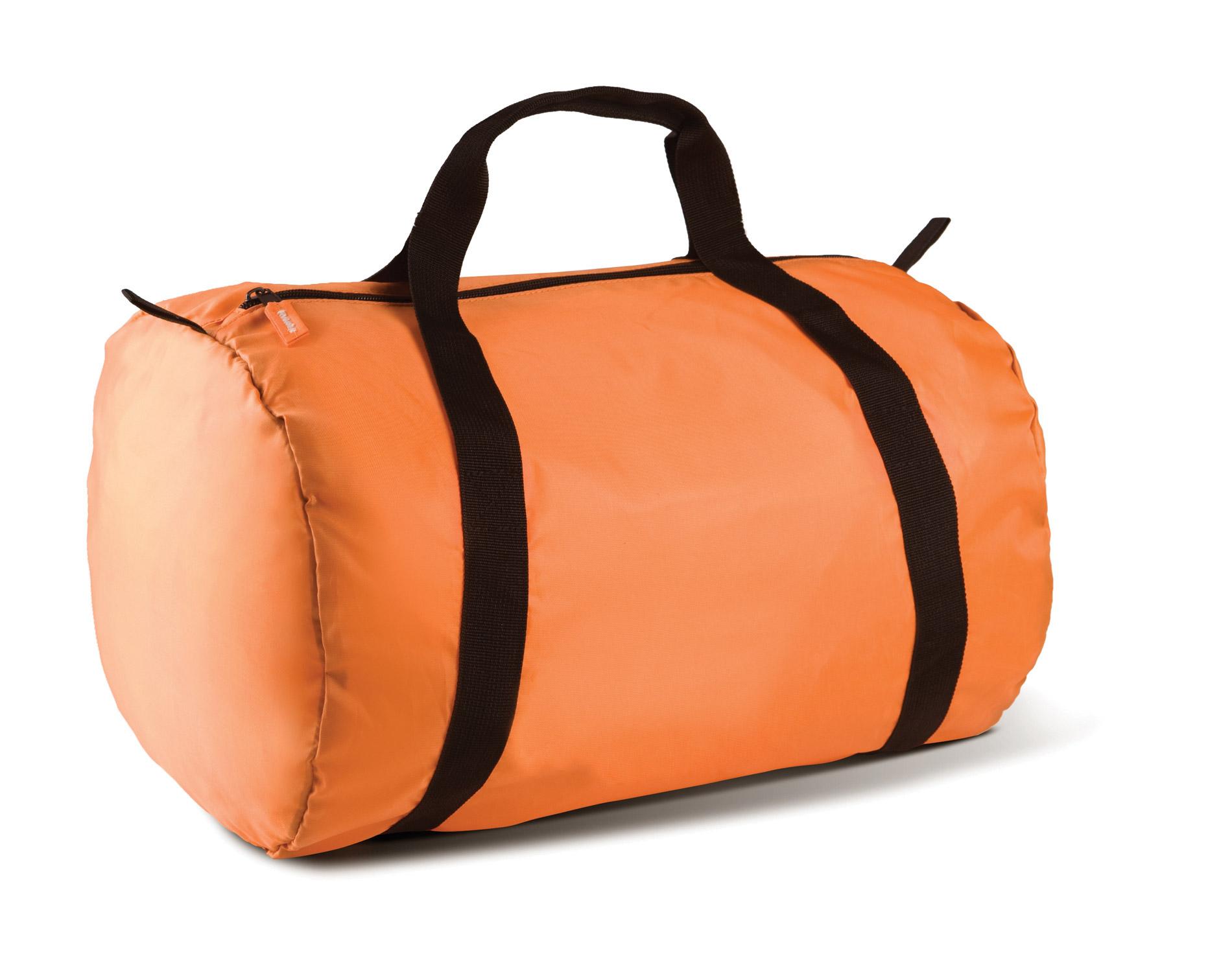 sporttas ki0604 Oranje
