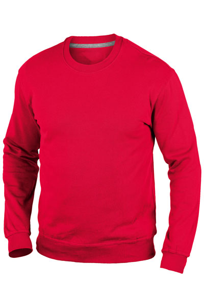 Hanes 7530 Red