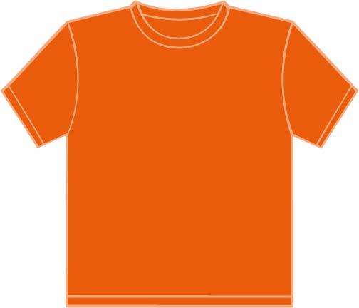 GI2000 Orange