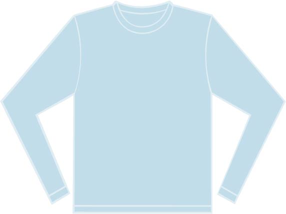 GI2400 Light Blue