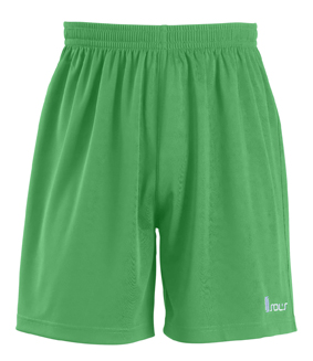 Sols Borussia Kids Bright Green