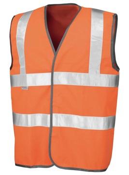 R21 Safety Orange