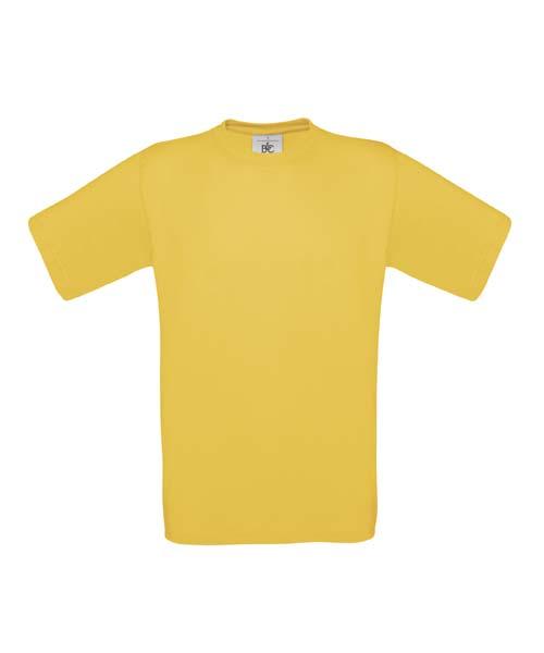 B&C Exact 150 Used Yellow