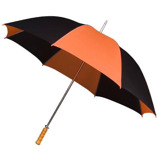 GP2 Oranje / Zwart