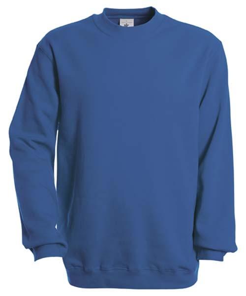 BC Setin Sweater Blauw