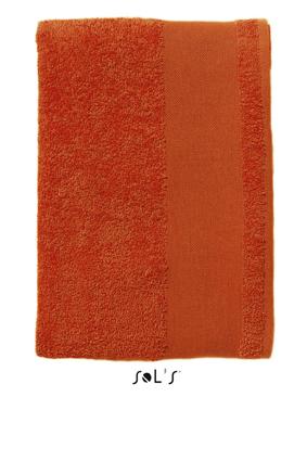 Sols Island Orange