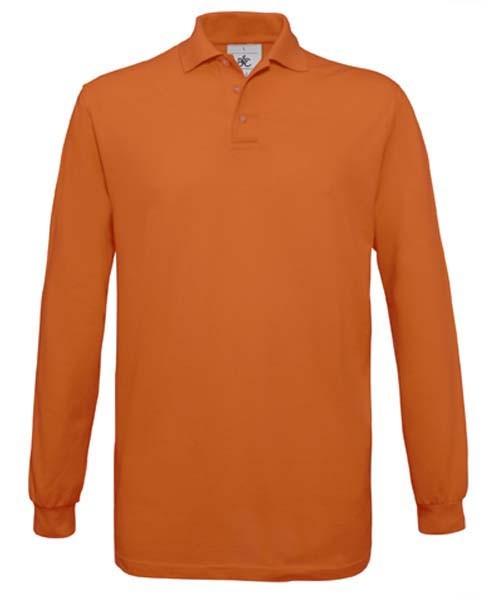 CGSAFML Pumpkin Orange