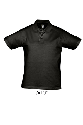 Sols Prescott Men Black