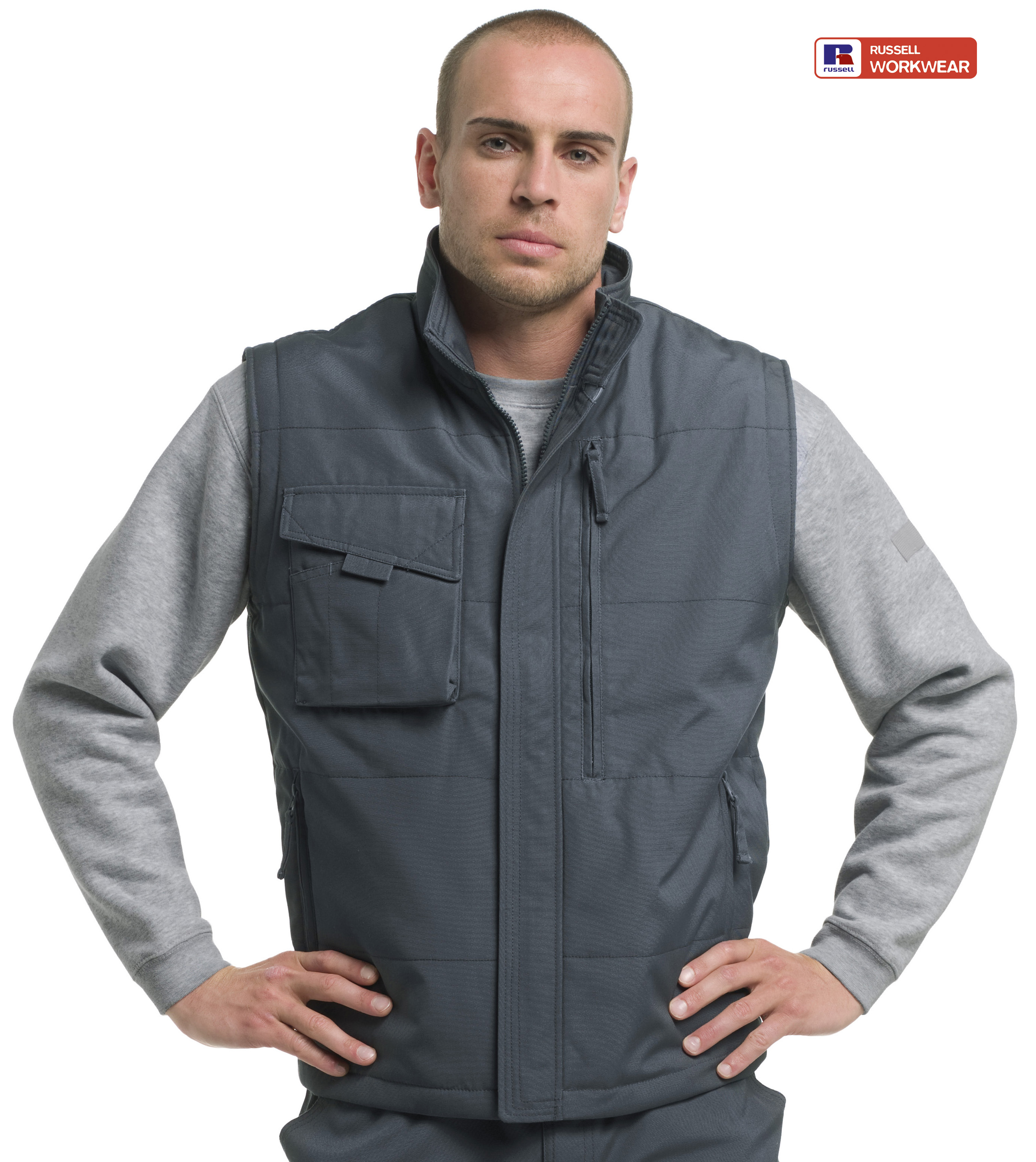 Bodywarmer Workwear