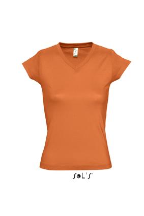 Sols dames T-shirt Moon