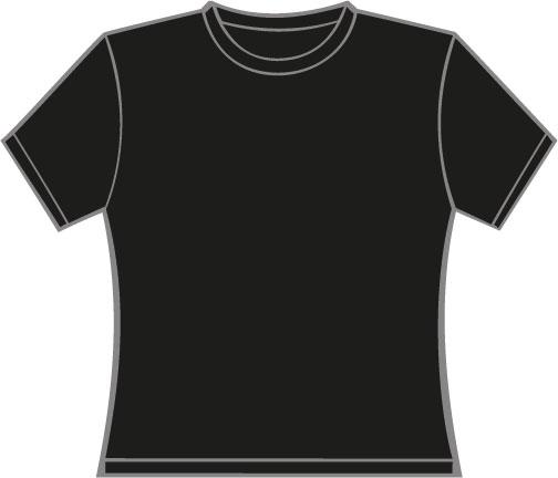 CGTW012 Black
