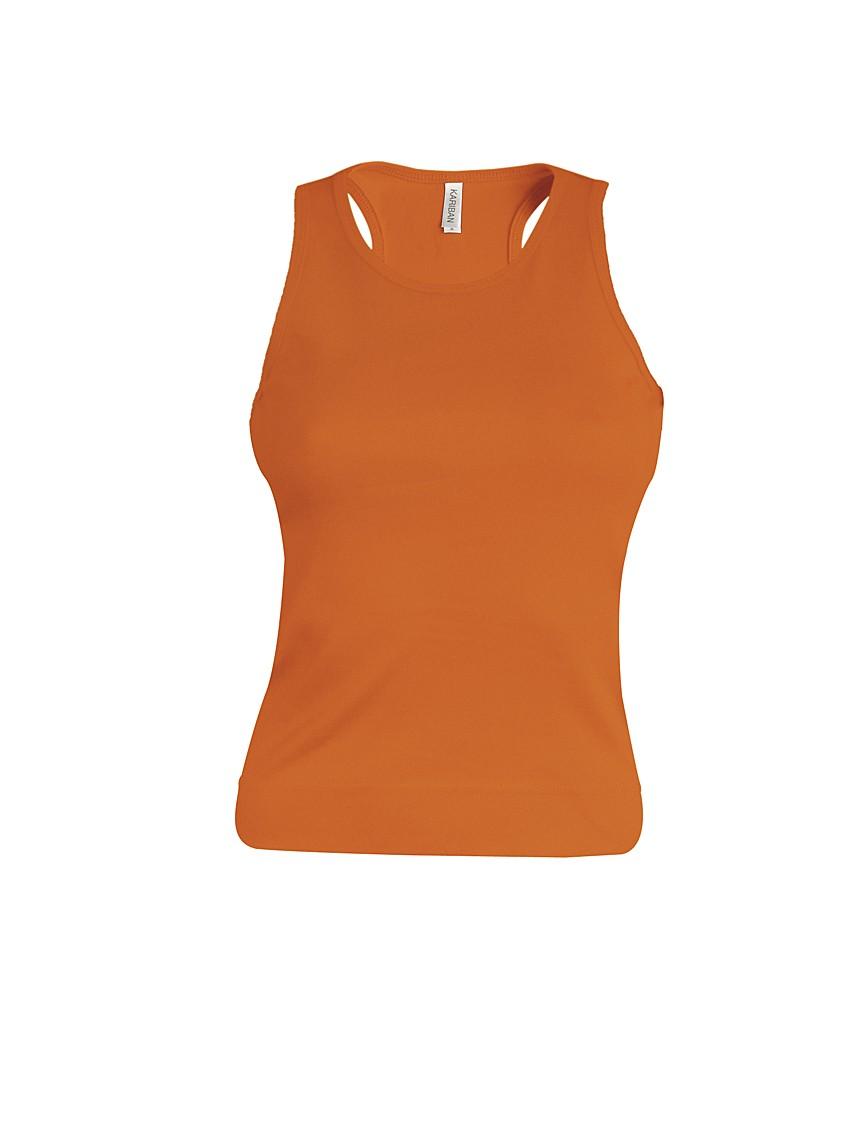 K311 Deep Orange