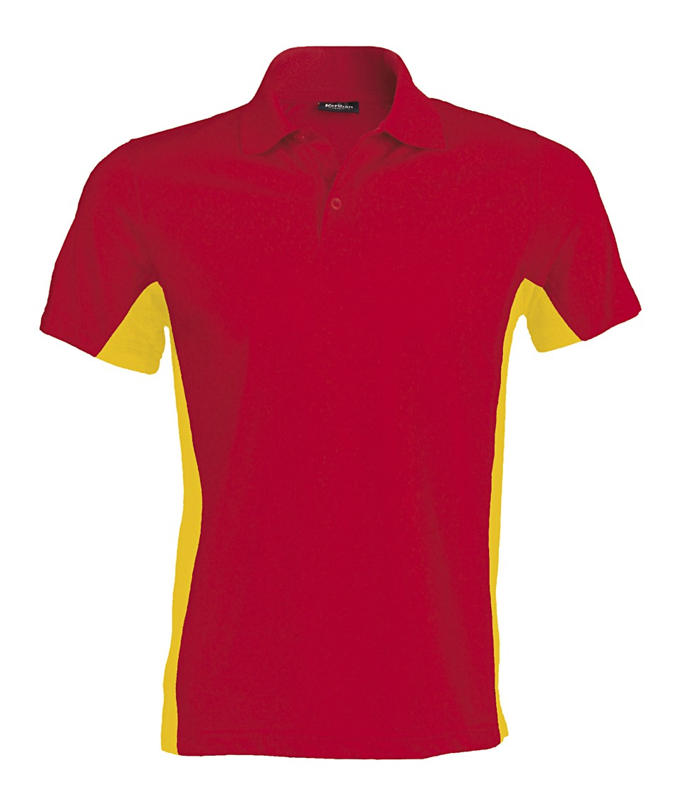 K232 Red - Yellow