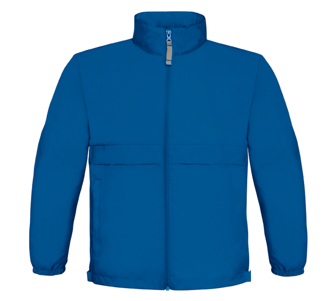 Sirocco Windbreaker Royal Blue