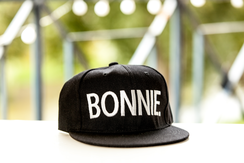 Bonnie Clyde cap pet