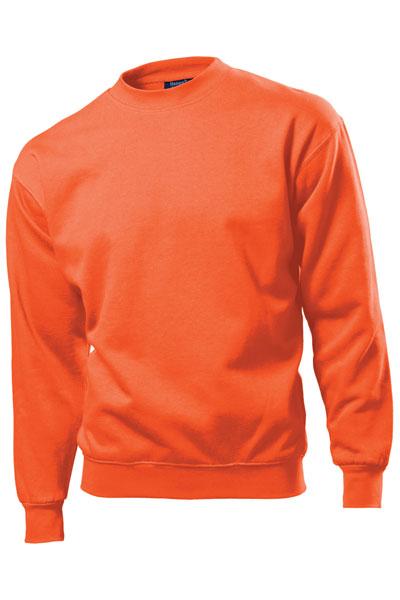 Hanes 6160 Orange