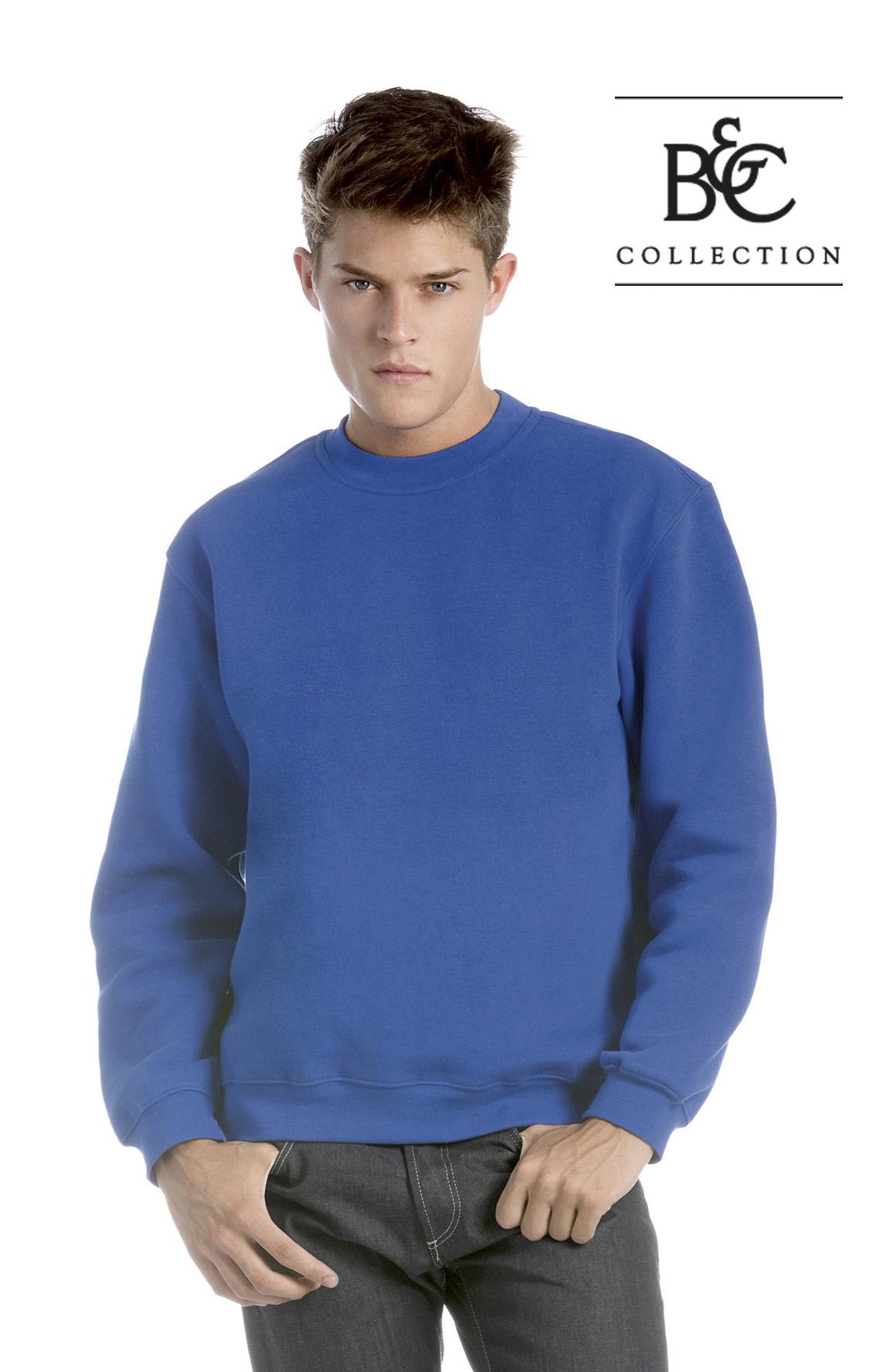 BC Setin Sweater sfeerfoto 2