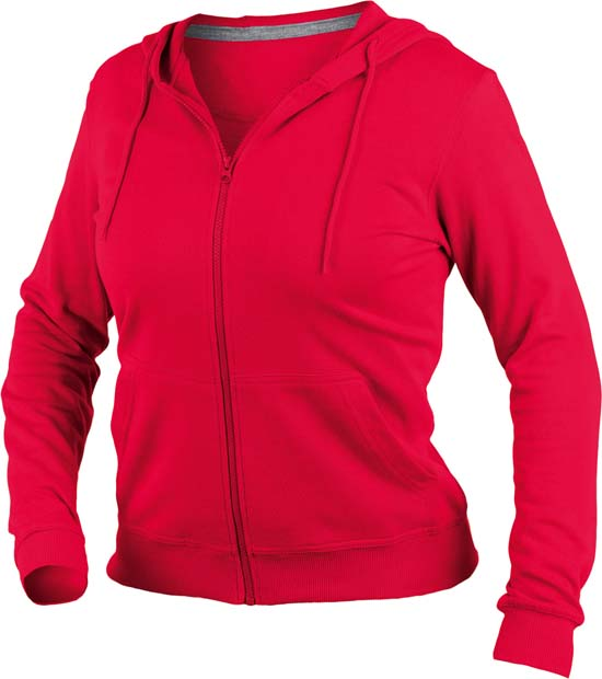 Hanes 7632 Red