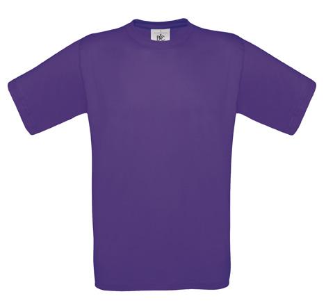 B&C Exact 190 Purple
