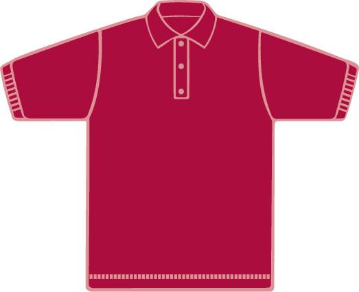 GI3800 Cardinal Red
