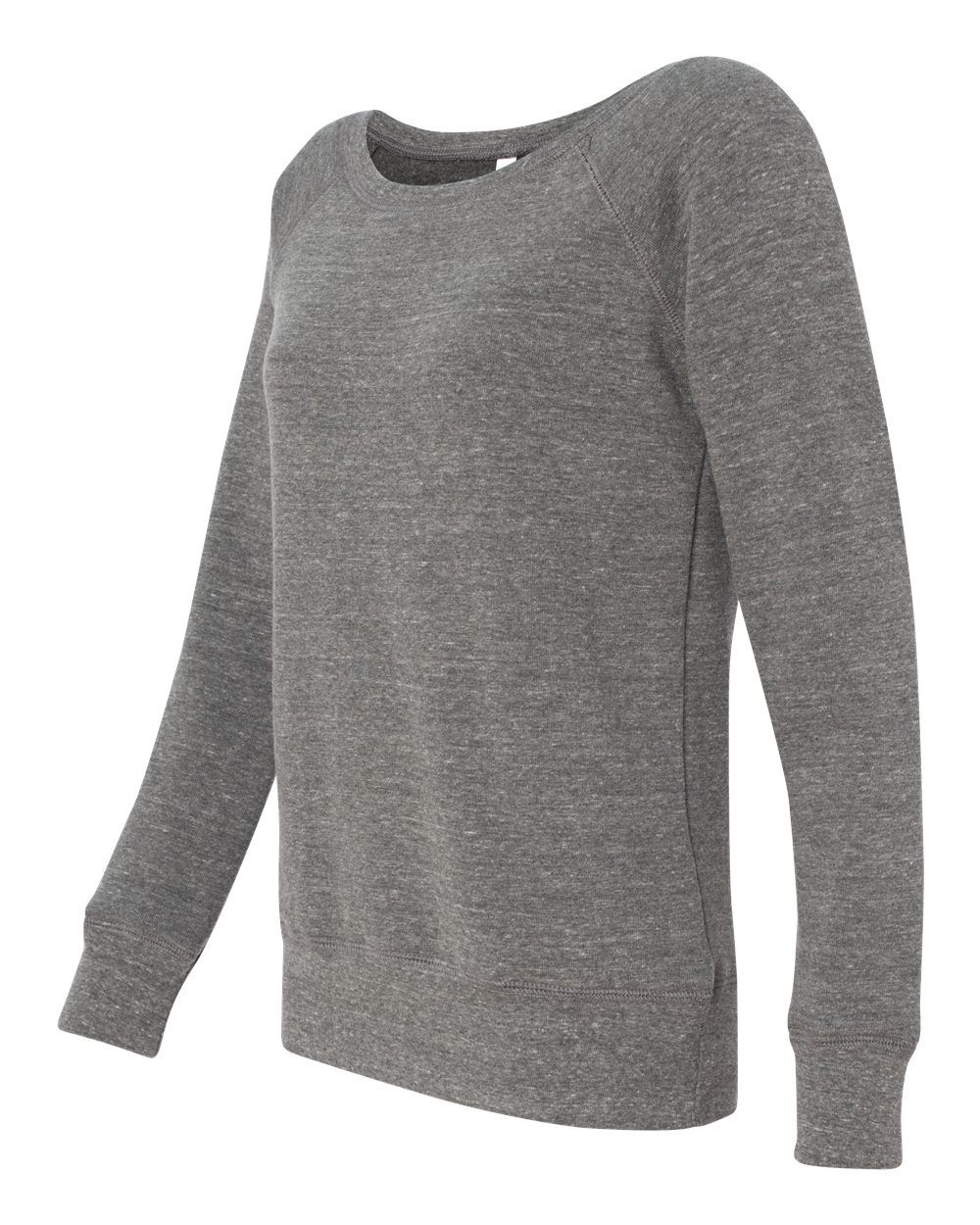 Bella dames trui 7501 Grey Heather
