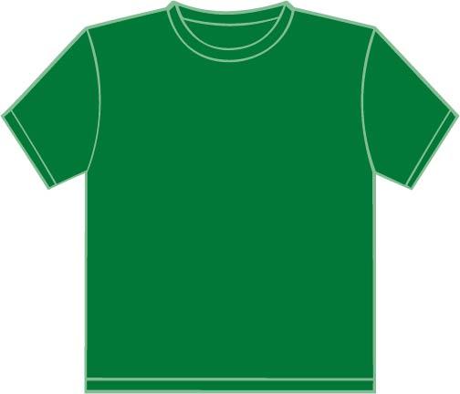 GI2000 Irish Green
