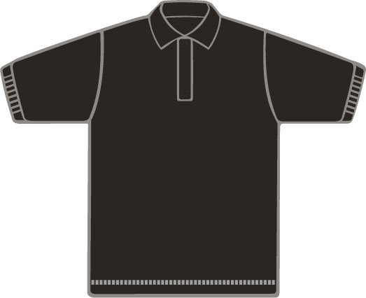 CGPUI10 Black