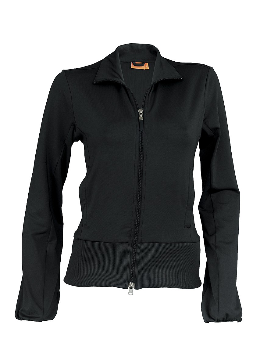 Kariban Cool Comfort Jacket dames vest KS303 Black